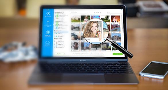 صورة برنامج iMyfone D-Back