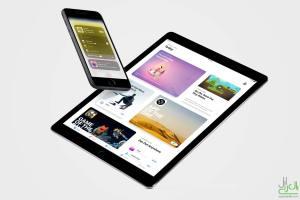 نظام iOS 11