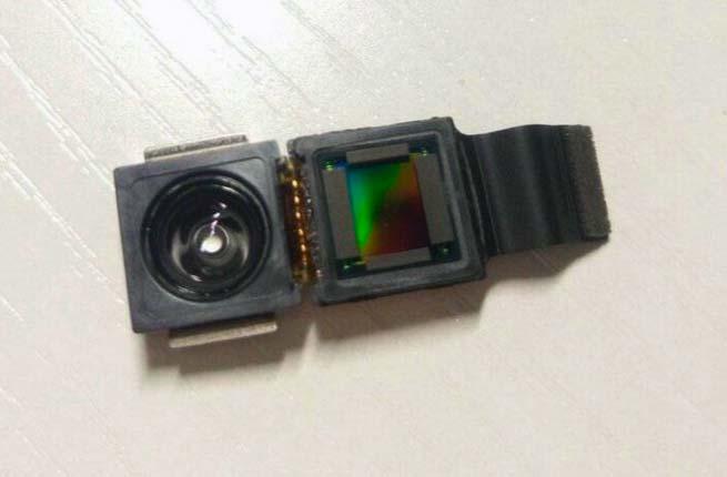 تسريب حساس 3D في الايفون 8