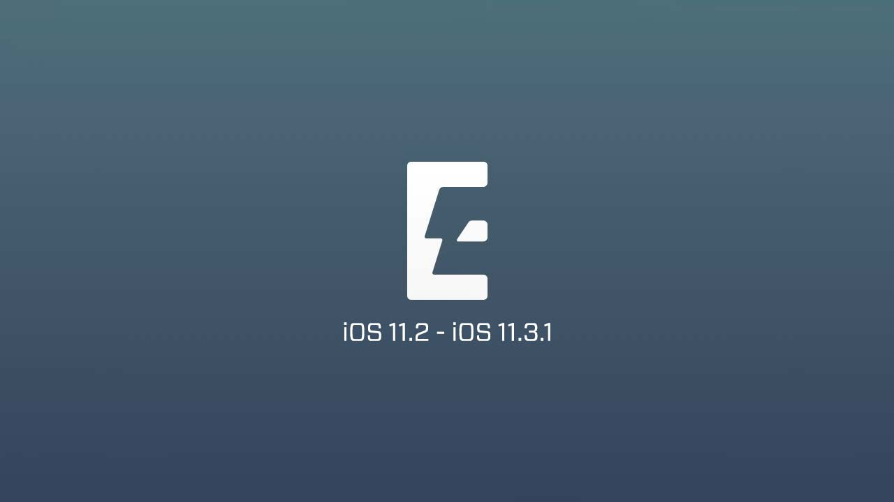جيلبريك إلكترا Electra لأنظمة iOS 11.2 وحتى iOS 11.3.1