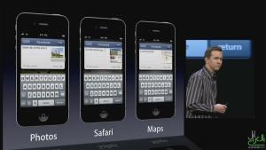 ميزة المشاركة في iOS 6