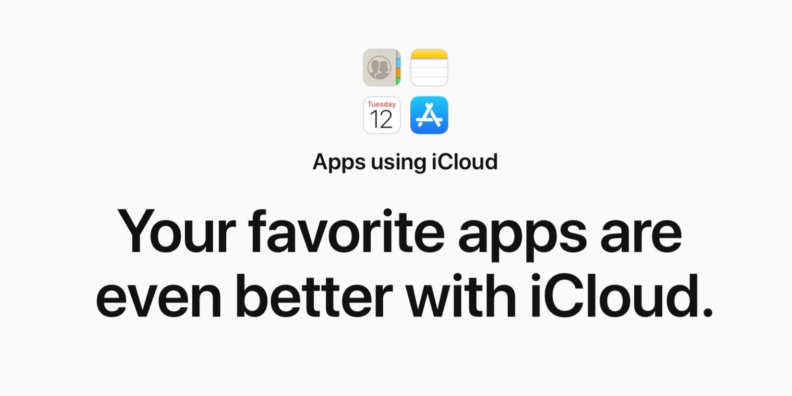 How to access iCloud on iPhone, iPad, Mac, and the web
