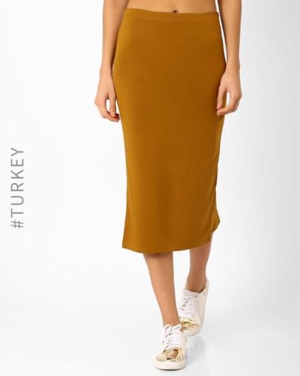 Ajio Skirt