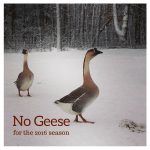 No Geese