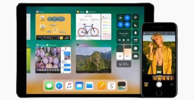 iOS once iPhone y iPad