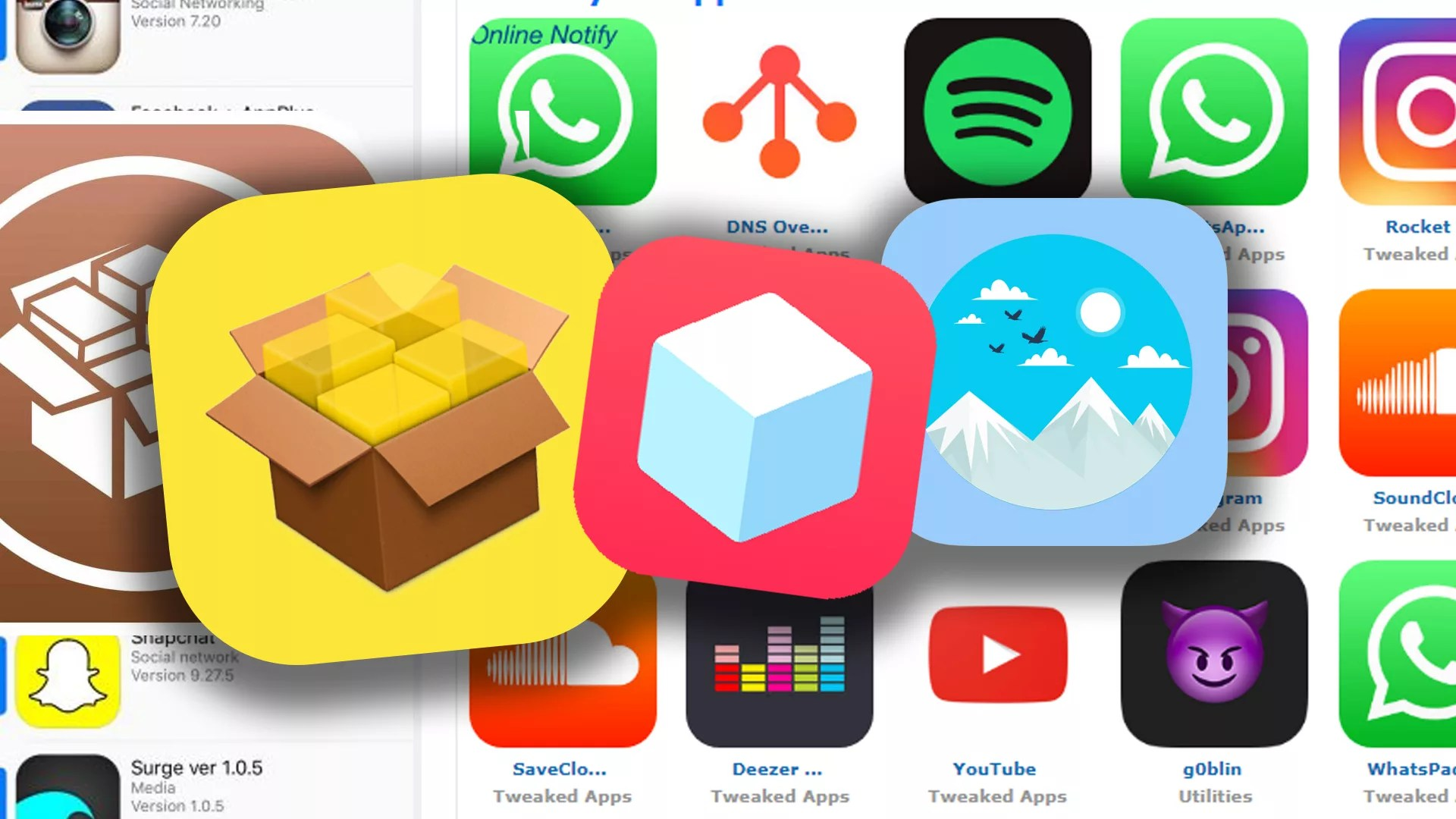 4 Best Cydia Alternatives You Should Try Now - AppleDigger