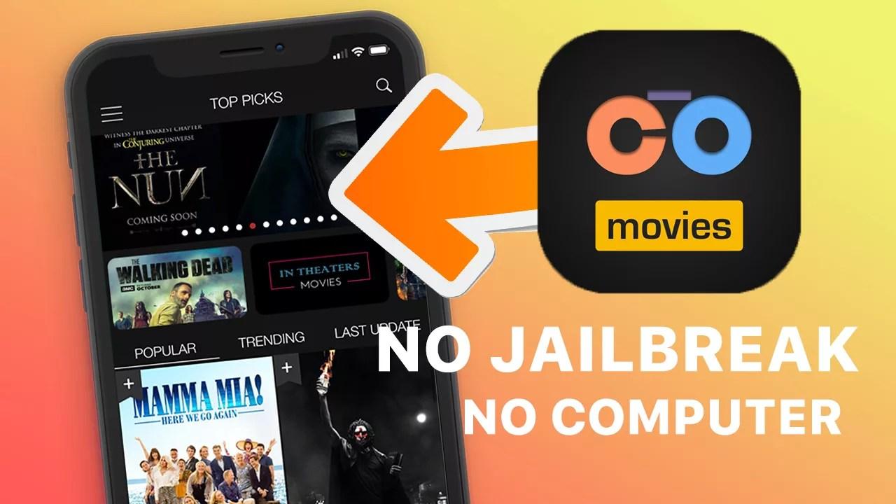 cotomovies ios download