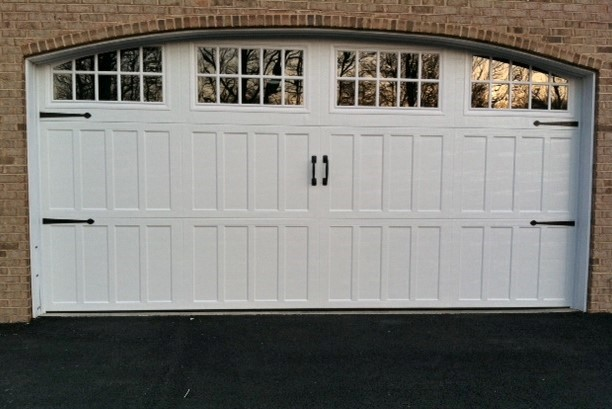 Virginia Residential Garage Doors Interior and Exterior Door Galleries Service and Repair in