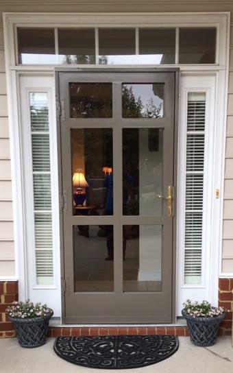 Virginia Residential Garage Doors Interior and Exterior Door Galleries Service and Repair in