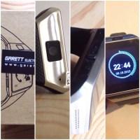 iTest - SmartWatch Garett G22