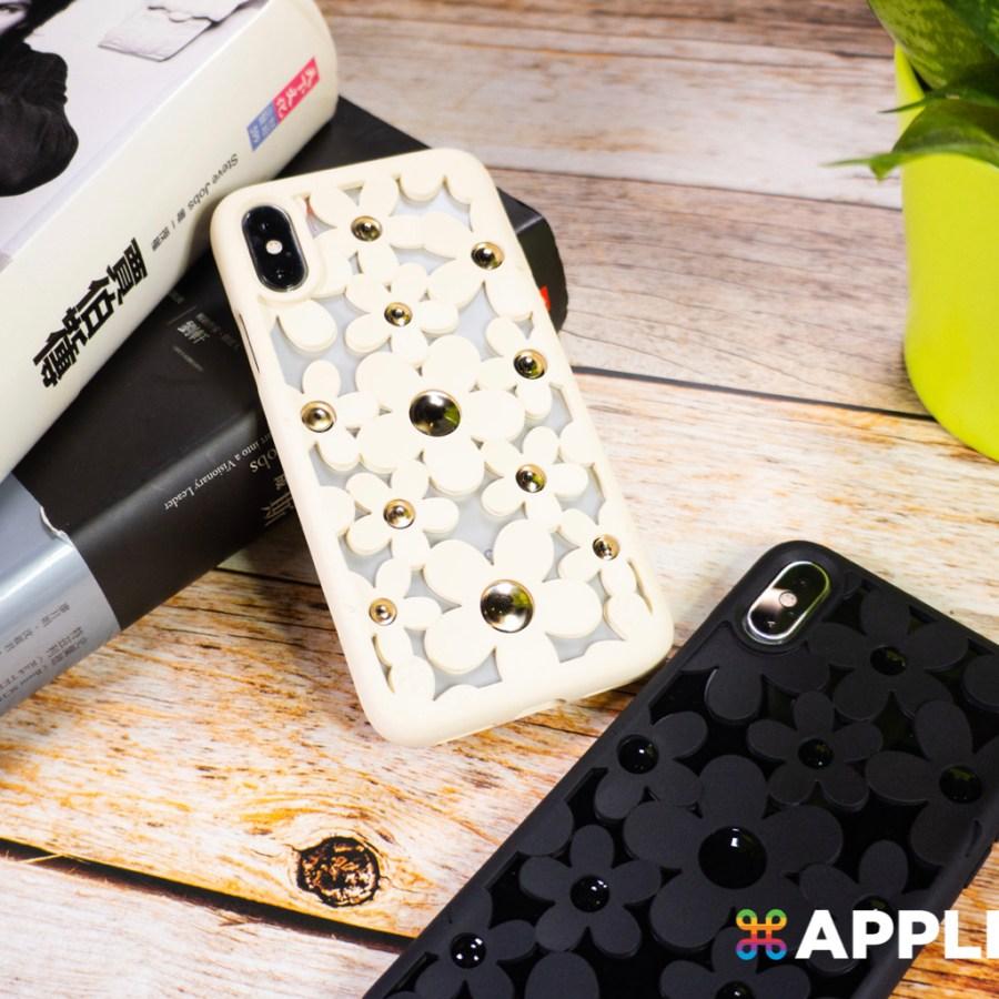 SwitchEasy iPhone XS
