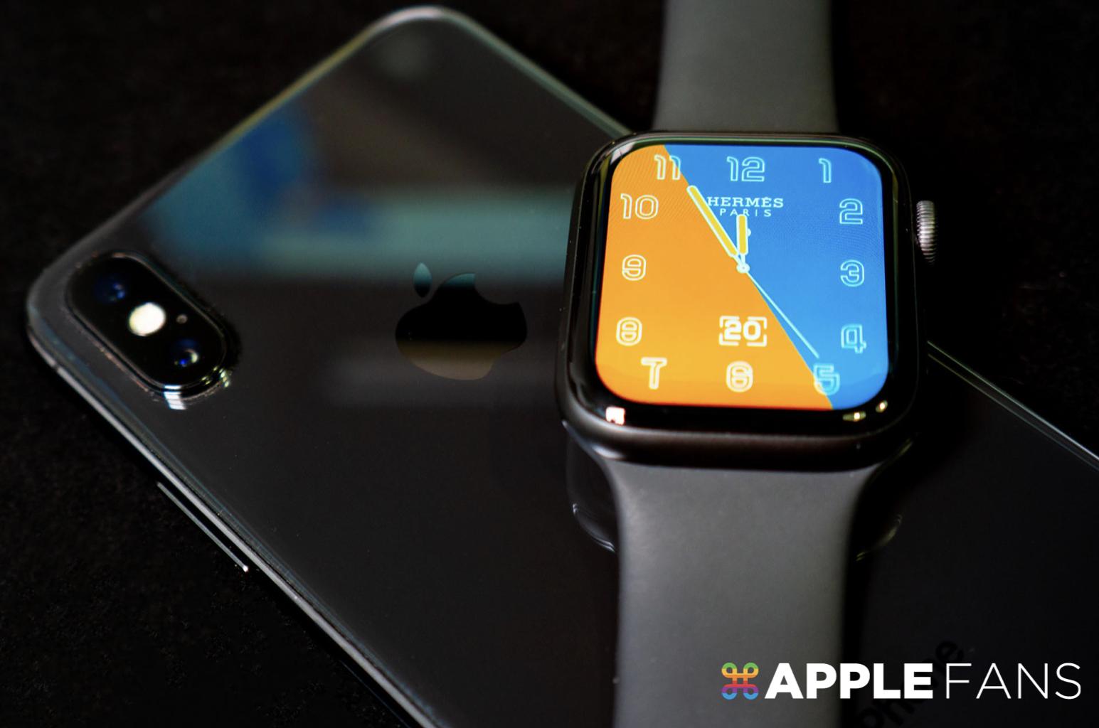 Apple WatchHermes