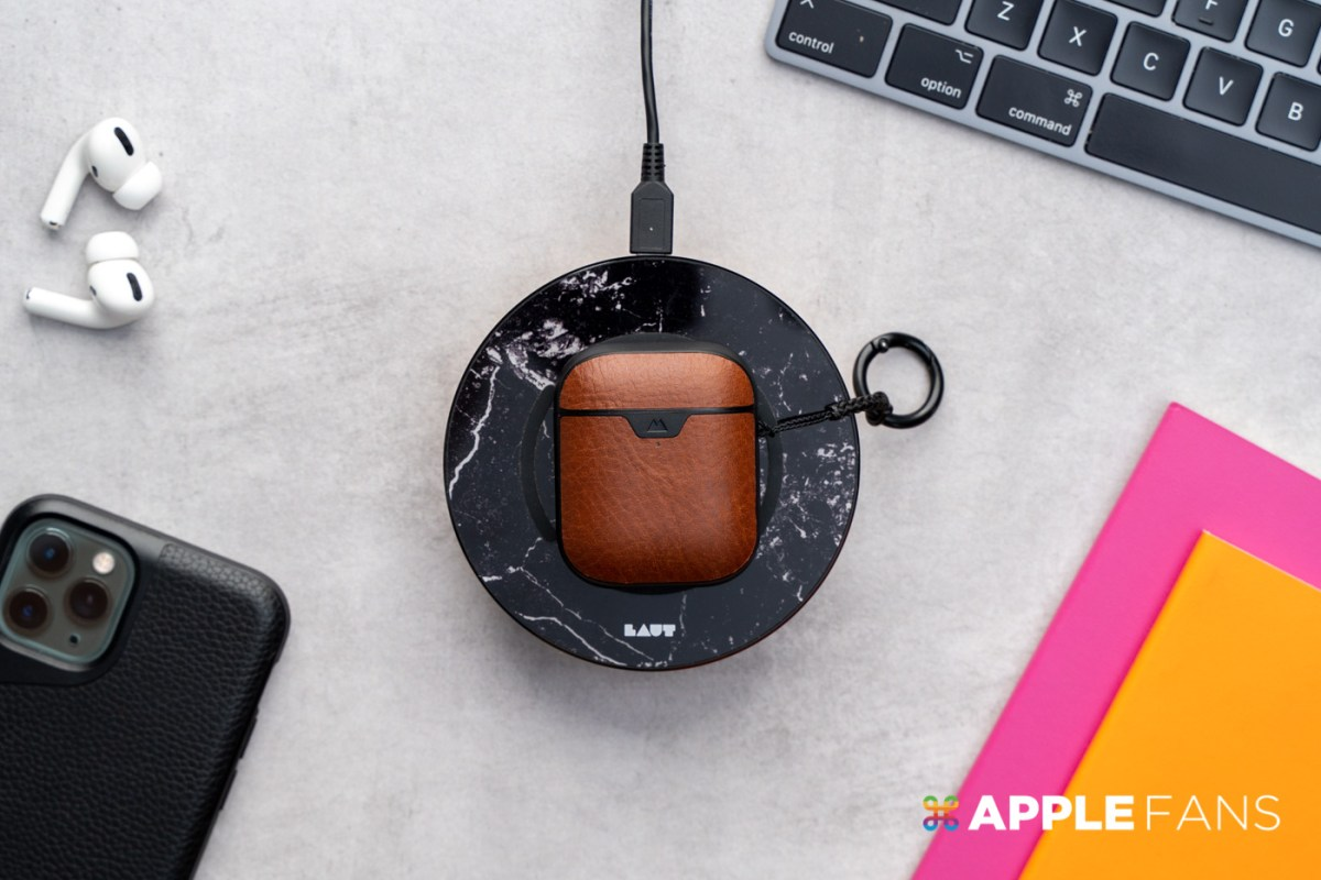 MOUS AirPods 防摔保護殼
