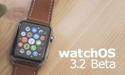 Видео: Петата бета версия на watchOS демонстрира Theater Mode