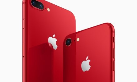 Apple представи iPhone 8/8 Plus (PRODUCT)RED Special Edition