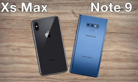 Видео: iPhone XS Max срещу Samsung Galaxy Note 9 в аудио тест