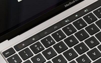 Apple може да добави Force Touch в Touch Bar на MacBook Pro