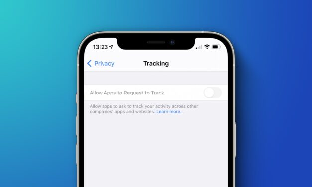 "Apple обясни защо ""Allow Apps to Request to Track"" може да е неактивно в iOS 14.5"