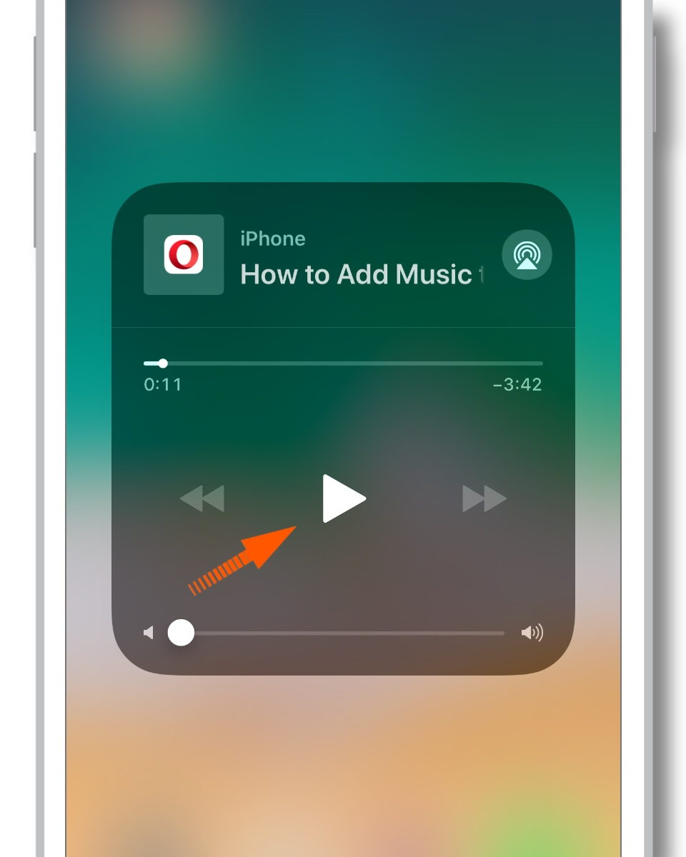 How to play YouTube in Background on iPhone (& with screen off!)