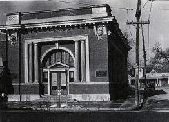 Photo of Corydon bank