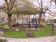 Corydon bandstand