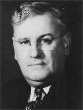 Benjamin Slemons Applegate 1884-1964, brother to Geo W. Applegate II