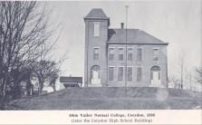 Corydon High School, 1896