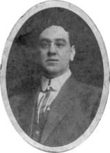 George William Applegate II, age 35