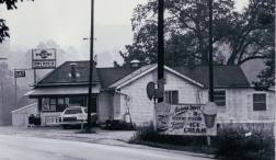 Norm's drive-in, Corydon
