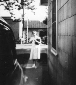 Ruth Faith, Ted Applegate's nurse