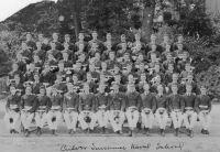 Ted Applegate, Culver Summer Naval School