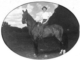 Ann about 1947