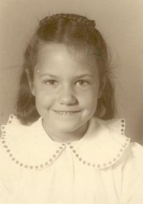 Barb, age 6