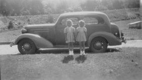Sue and Grace, Corydon