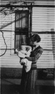 Maggie and Ann, Oct. 1932