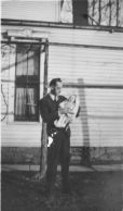 Ted and Ann, Oct. 1932