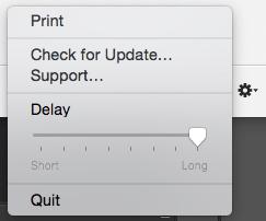 Macでアプリのショートカットキーをボタン1つで表示する方法