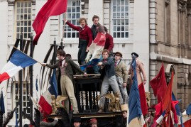 Les Miserables / Los Miserables Universal Pictures