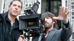 Ben Affleck Directing Argo . Warner Bros Pictures