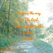 Mark 1:3