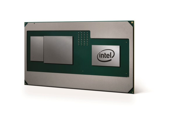 Intel AMD graphics