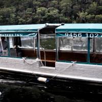 Berowra Waters Inn, Berowra Waters