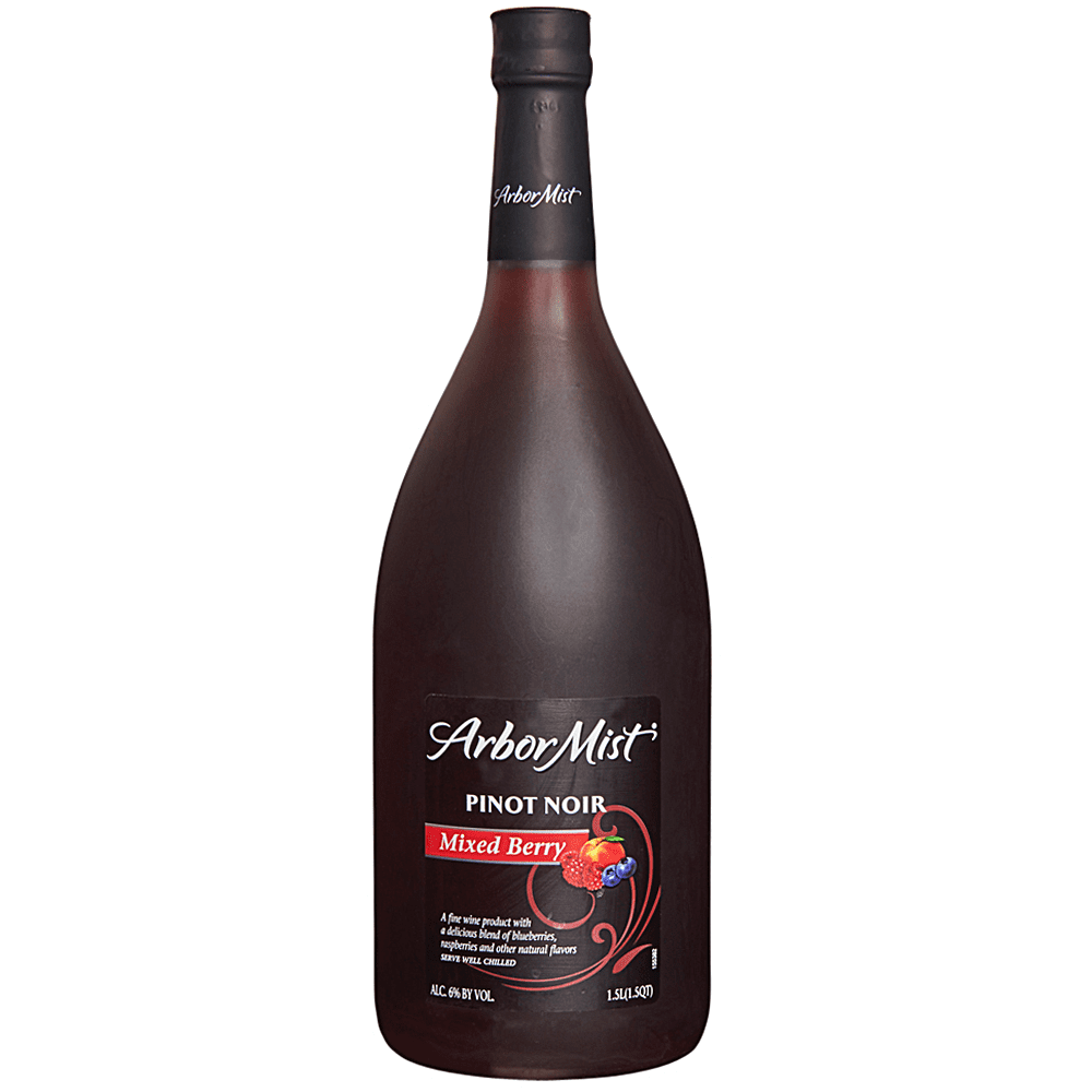 Arbor Mist Mixed Berry Pinot Noir