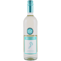 Applejack - Barefoot Moscato 750 Ml