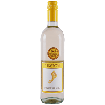 Barefoot Wine Pinot Grigio Review