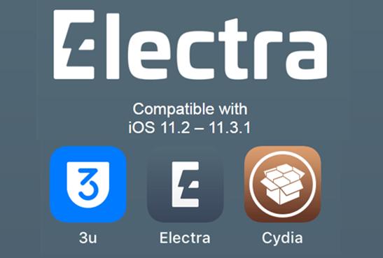 شرح جلبريك iOS 11.2 - iOS 11.3.1 بأستخدام برنامج 3uTools