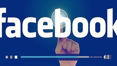 طريقة تحميل مقاطع الفيديو من فيسبوك على الأيفون