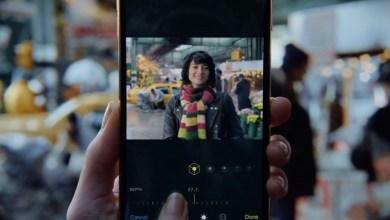 شاهد أحدث إعلان ايفون iPhone XS / XR التي تسلط الضوء على ميزة تصوير Depth Control التحكم في العمق الجديدة من ابل