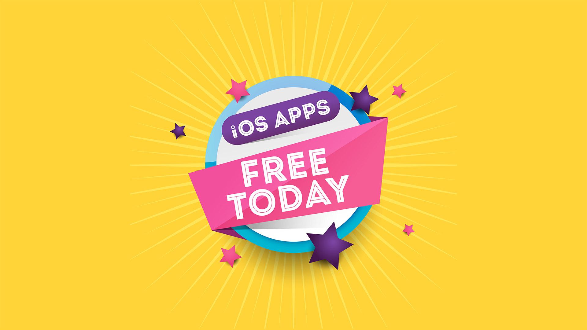 عرض على 24 تطبيق مجاني اليوم للايفون والايباد 15/3/2019 على متجر App Store