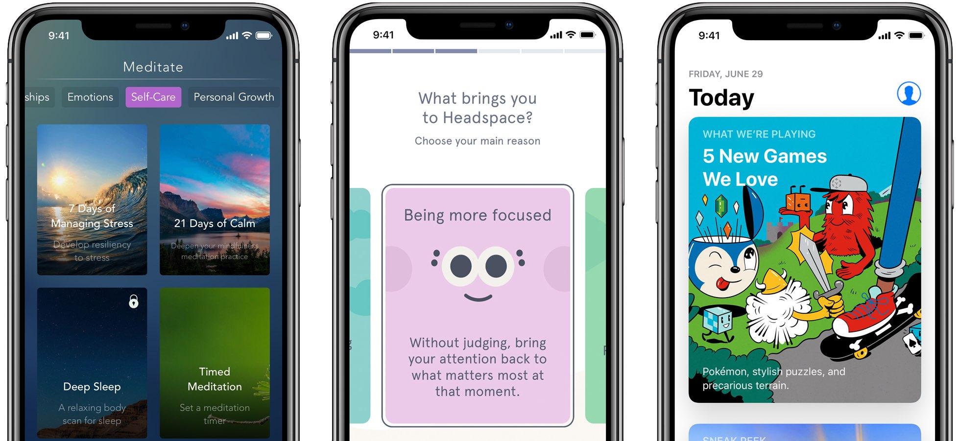 يمكنك الآن تنزيل تطبيقات حتى 200 ميجابايت عبر الشبكات الخلوية على AppStore